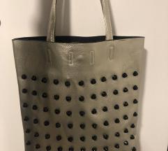 Zlata torbica z neti