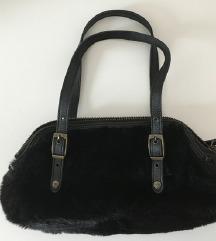 Roxy krznena mala torbica