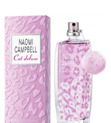 Naomi Campbell Cat Deluxe - tocen parfum