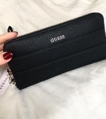 Guess original denarnica