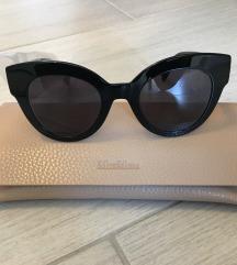Max Mara sončna očala RCP 180 eur NOVO