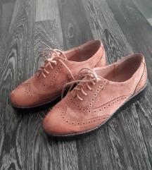 oxford nizki čevlji 38