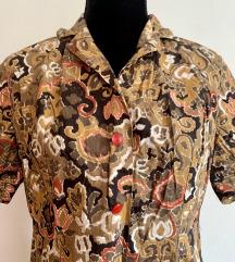 Vintage obleka  L/XL