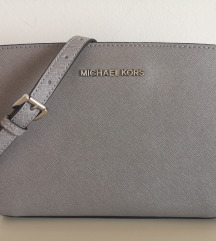 Michael Kors SELMA Messenger MD ORIGINAL