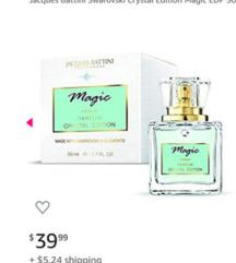 RezerviranRazprodaja 3€/parfum