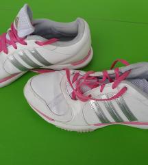 Adidas športni copati 38, not. dol. 25 cm