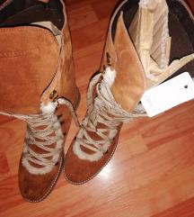 Esprit škornji