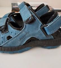 Prodam otroške sandale novi st 26