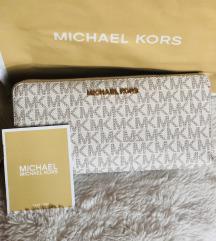 Michael Kors - denarnica