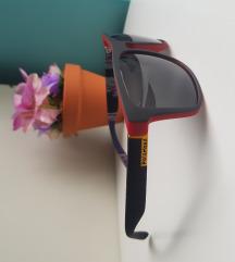 Nova sončna očala Polarized rdeča