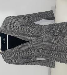 Checked obleka Zara