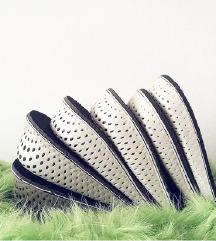 Novi opetni vložek za čevlje v višini 3cm in 4cm