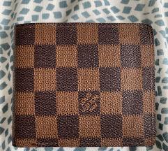 Louis Vuitton denarnica