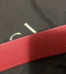 Original Gucci torbica ZNIZANO