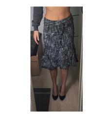 Dizajnerska pencil skirt (MPC 90eur)