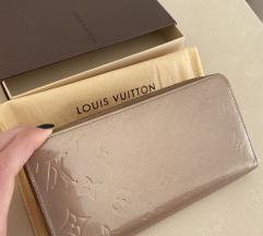 Original Louis Vuitton Zippy denarnica