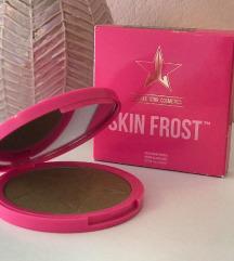 Jeffree Star skin frost higlighter