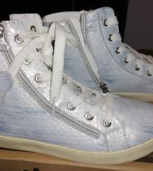 Josh čevlji, NOVI
