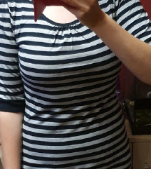 Nova daljša majica colours for life