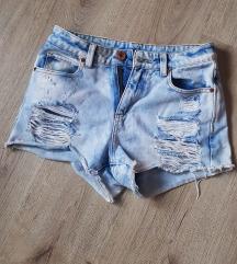 💕 Kratke hlače - ripped 💕