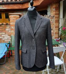 Marc O'Polo št. 44 volnen blazer / suknič