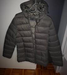 prešita jakna/bundica