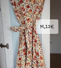 Vintage obleka