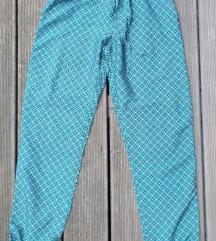 hlače poletne