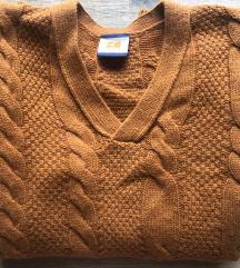 Hugo Boss orange nov pulover Xl