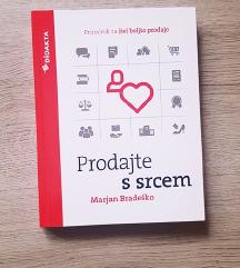 PRODAJTE S SRCEM - priročnik / knjiga