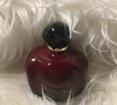 original Dior hypnotic poison 100ml edp