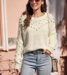 Bel pulover