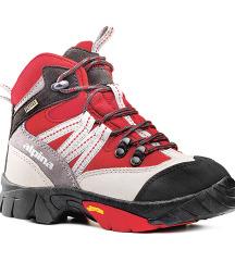 Otroški pohodni čevlji Alpina