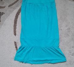 oblekca za cez kopalke
