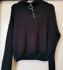 H&M pulover ZNIZAN