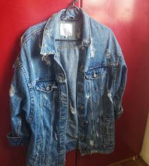ZARA- jeans jakna