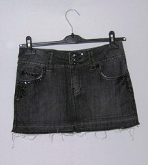 Krilo, jeans, XS/S, 34/36