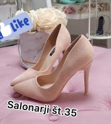 Salonarji št.35