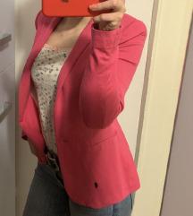 Poslovni paket 2 blazerja in ena srajca Zara, H&M