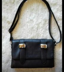 * majhna črna torbica
