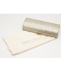 Jimmy choo clutch torbica