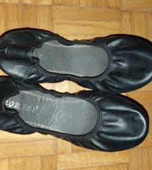 Zlozljive balerinke (25,5cm) 39