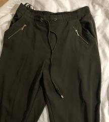 Elegantne poletne hlače