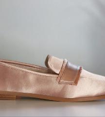 NOVI ZARA čevlji, št: 40