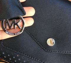 Michael Kors črna torbica - original, nova