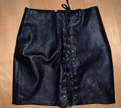 leather krilo