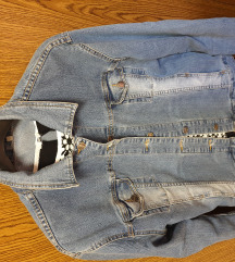 Jakna jeans 42