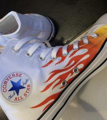 Original All star flames NOVE