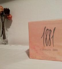 Cerruti 1881 ženski parfum