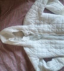 ADIDAS - bela prehodna jakna